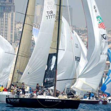 33. Yıl Amiral Kupası Yat Yarışları Tarih Değişikliği
