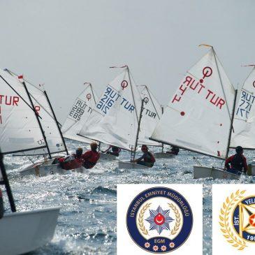 İstanbul Emniyet Müdürlüğü Kupası Yelken Yarışları