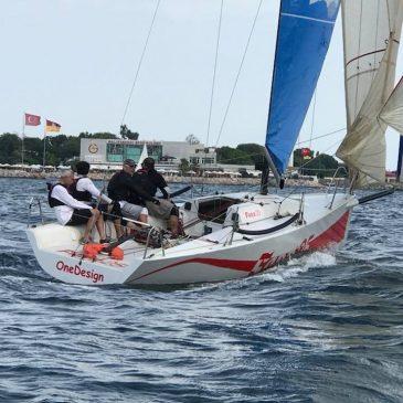 İYK/BYK Sportsboat Kupası gerçekleştirildi