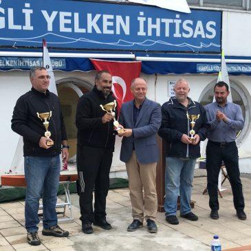 2018 IOM Türkiye Şampiyonası