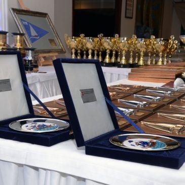 Ödül Töreni Duyurusu