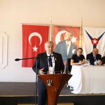 İstanbul Yelken Kulübü Spor Derneği 16.02.2020 günlü Olağan Genel Kurul Toplantı Tutanağı